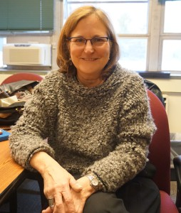 Arlene Kanter Syracuse University