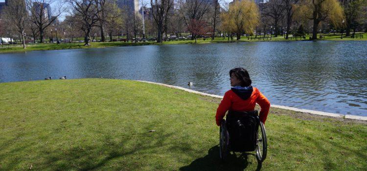 自分の障害を履歴書に書きますか?~ボストン自立生活センター 後編~