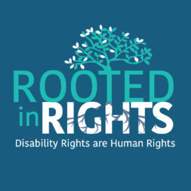 Help Rooted in Rights! Your Support Is Needed!