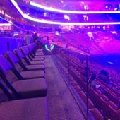Booking A Wheelchair Accessible Seat Online! I Went To Justin Bieber's Concert!